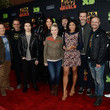 Storm Trooper Disney XD's 'Star Wars Rebels' Season 2 Finale Event - Arrivals