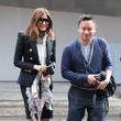 Christine Centenera and Tommy Ton Photos