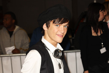 George Sampson StreetDance 3D - DVD Launch Event