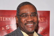 """Congressman Gregory Meeks attends the opening night of """"A Streetcar Named Desire"""" at The Broadhurst Theatre on April 22, 2012 in New York City."""
