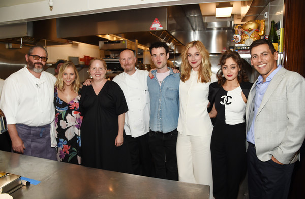"""""""Sweetbitter"""" Season Two NY Premiere Event"""