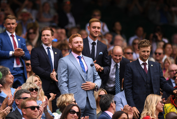 Day Six: The Championships - Wimbledon 2019