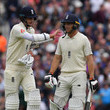 Stuart Broad England vs. India: Specsavers 5th Test - Day Two