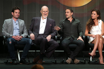 Stuart Townsend 2013 Summer TCA Tour - Day 12