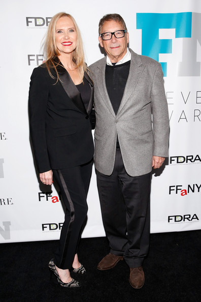 Stuart Weitzman Awarded Marketer Of The Year By Footwear News