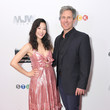 Michael Berry and Arden Cho Photos