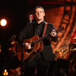 Sturgill Simpson The 59th GRAMMY Awards -  Roaming Show