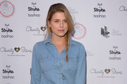 Style For Stroke Launch Event - Arrivals