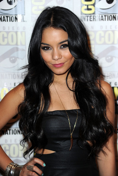 Actress Vanessa Hudgens attends the