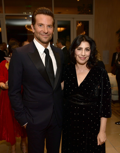 32nd American Cinematheque Award Presentation Honoring Bradley Cooper - Cocktail Reception