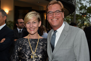 Sue Naegle 'The Newsroom' Season 2 Premiere in Hollywood — Part 4