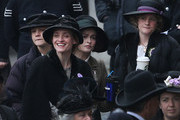 Carey Mulligan Romola Garai Photos Photo