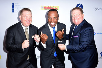 Sugar Ray Leonard 17th Annual Harold & Carole Pump Foundation Gala