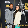 'Sugar' Shane Mosley Premiere Of HBO's 'What's My Name: Muhammad Ali' - Arrivals