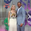 Will Smith and Margot Robbie Photos