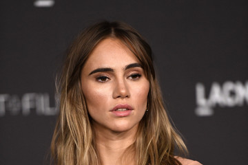 Suki Waterhouse 2019 LACMA Art And Film Gala Presented By Gucci - Arrivals
