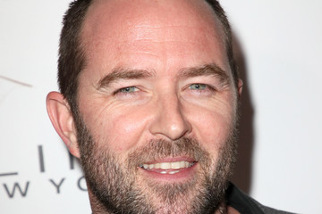 Sullivan Stapleton Entertainment Weekly Hosts Celebration Honoring Nominees for the Screen Actors Guild Awards - Arrivals