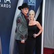 Summer Duncan The 52nd Annual CMA Awards - Arrivals