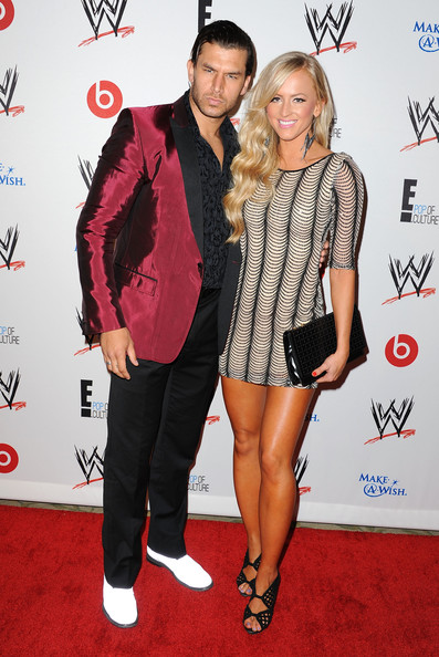 is fandango dating summer He's married to tna wrestler allie, while laurel is dating wwe star zack ryder  however, their partnership came to an end when fandango dumped summer for layla.
