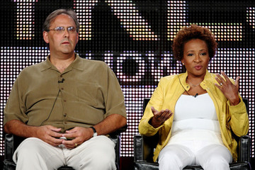 Wanda Sykes Summer TCA Tour - Day 10