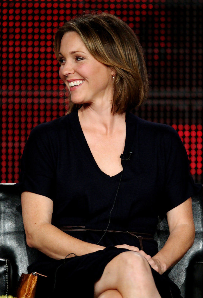 Kelli Williams Photos Photos Summer Tca Tour Day 10 Zimbio