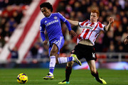 Willian Jack Colback Photos Photo