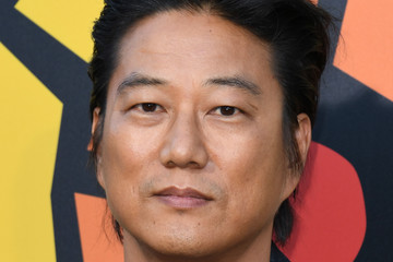 Sung Kang CTAOP's Night Out 2021: Fast And Furious