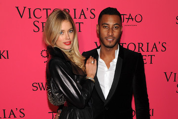 Sunnery James 2013 Victoria's Secret Fashion After Party - Pink Carpet Arrivals