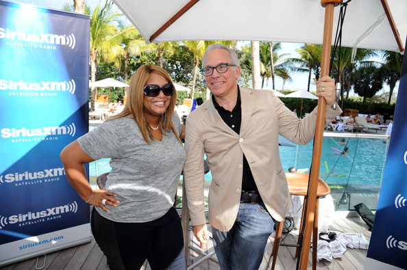 Sunny Anderson sunny anderson photos photos - food talk with geoffrey zakarian