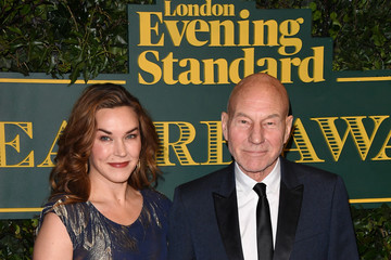 Sunny Ozell London Evening Standard Theatre Awards - Red Carpet Arrivals