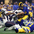 Dont'a Hightower and Jared Goff Photos