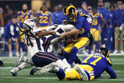 Dont'a Hightower and Jared Goff Photos Photo