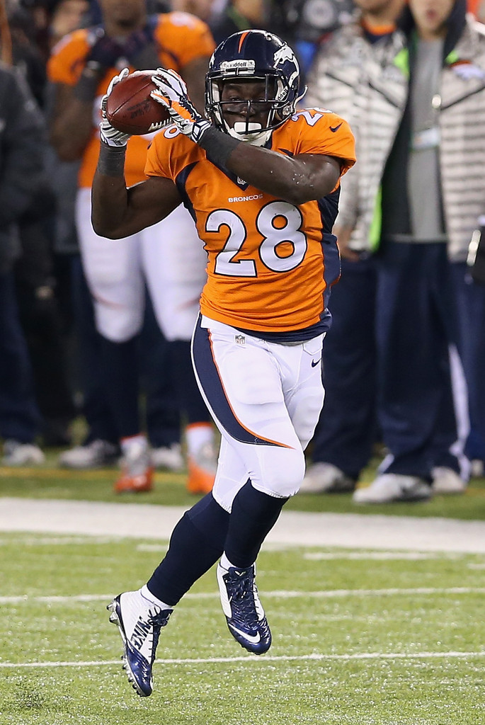 Montee Ball Pictures - Super Bowl XLVIII - Seattle ...