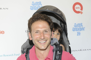 Mark Feuerstein Super Saturday 14 To Benefit OCRF Hosted By Emma Roberts, Kelly Ripa, Donna Karan & Instyle