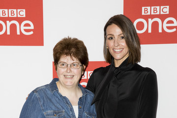 Suranne Jones BBC One's 'Gentleman Jack' - Photocall
