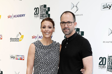 Suranne Jones The South Bank Awards - Red Carpet Arrivals
