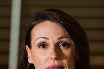 Suranne Jones Launch of the BBC Two Drama 'Doctor Foster'