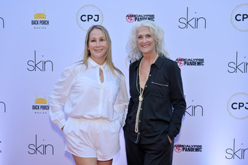 Susan Beischel The Cannes Pajama Party sponsored by SKIN - The 74th Annual Cannes Film Festival