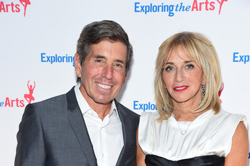 Susan Benedetto Tony Bennett's Exploring the Arts Gala 2018