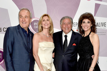 Susan Benedetto Keep Memory Alive's 20th Annual Power Of Love Gala - Red Carpet