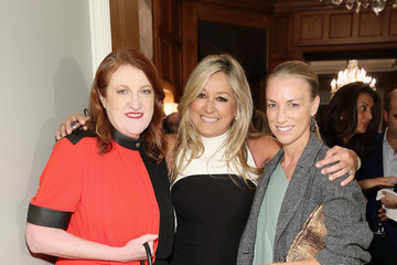 Susan Chokachi Marigay McKee And Bill Ford Celebrate The Opening Of Pioneering African Non-Profit mothers2mothers's First New York City Office With November 7th Reception