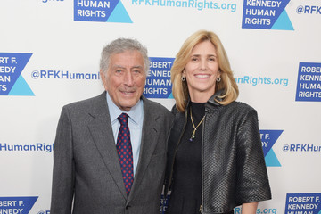 Susan Crow Robert F. Kennedy Human Rights Hosts Annual Ripple of Hope Awards Dinner - Arrivals