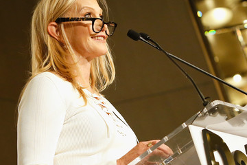 Susan Duffy Daily Front Row's Fashion Media Awards - Inside