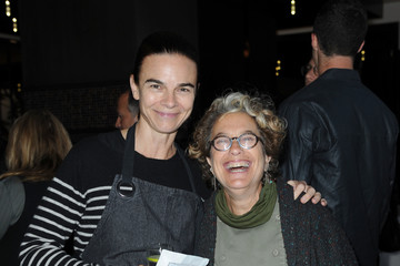 Susan Feniger Caruso's 8500 and James Beard Foundation Host a Special Evening Honoring Caroline Styne, Recipient of the Outstanding Restaurateur of the Year Award