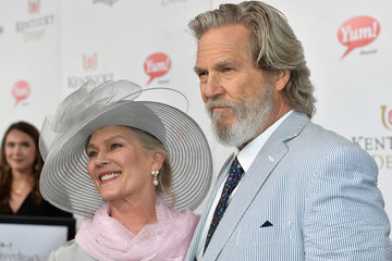 Susan Geston 143rd Kentucky Derby - Red Carpet