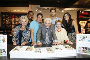 "Susan Hayes ""Days Of Our Lives: Better Living"" Book Tour In Birmingham, AL"