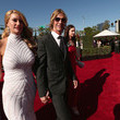 Susan Holmes The 58th GRAMMY Awards - Red Carpet