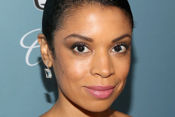 Susan Kelechi Watson The Hollywood Reporter's Power 100 Women In Entertainment - Red Carpet