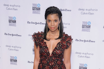 Susan Kelechi Watson IFP's 26th Annual Gotham Independent Film Awards - Red Carpet