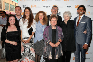 Susan Leber 'Learning To Drive' Premiere - 2014 Toronto International Film Festival